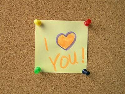 Corny ways to say i love you