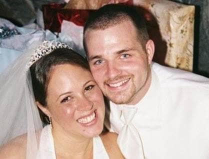 Matt and Maria