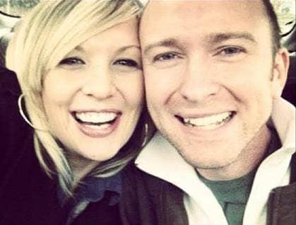 Joshua and Sarah