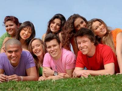Teens 8