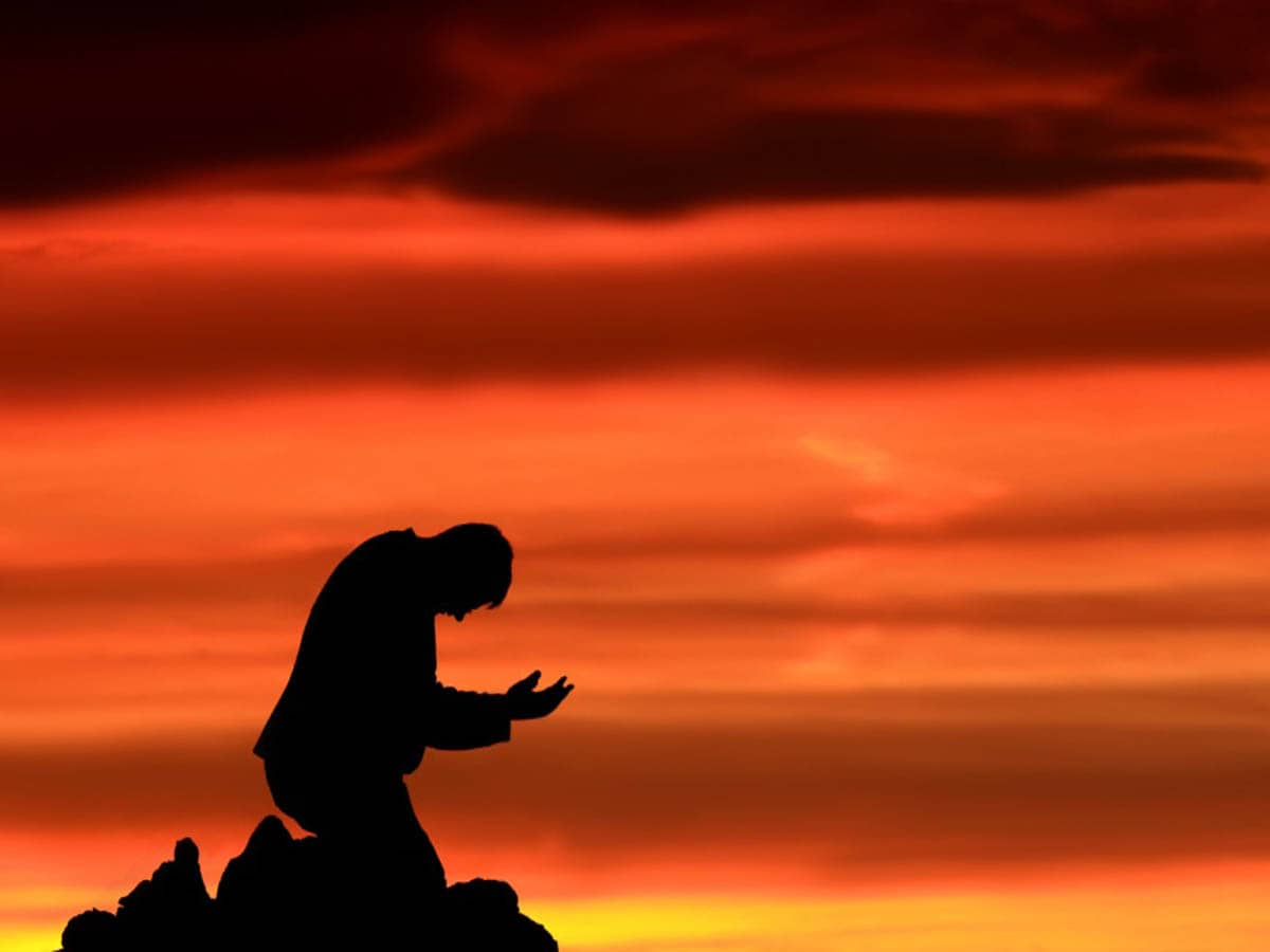 11 Things You Don T Know About Prayer Prayers Prayer