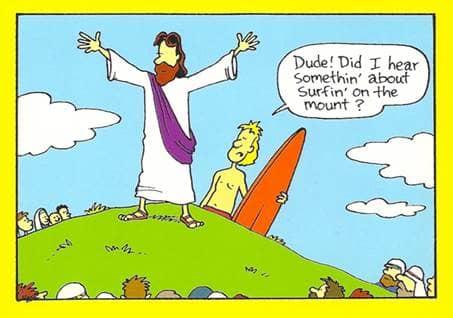 14 More Hilarious Christian Comics Beliefnet