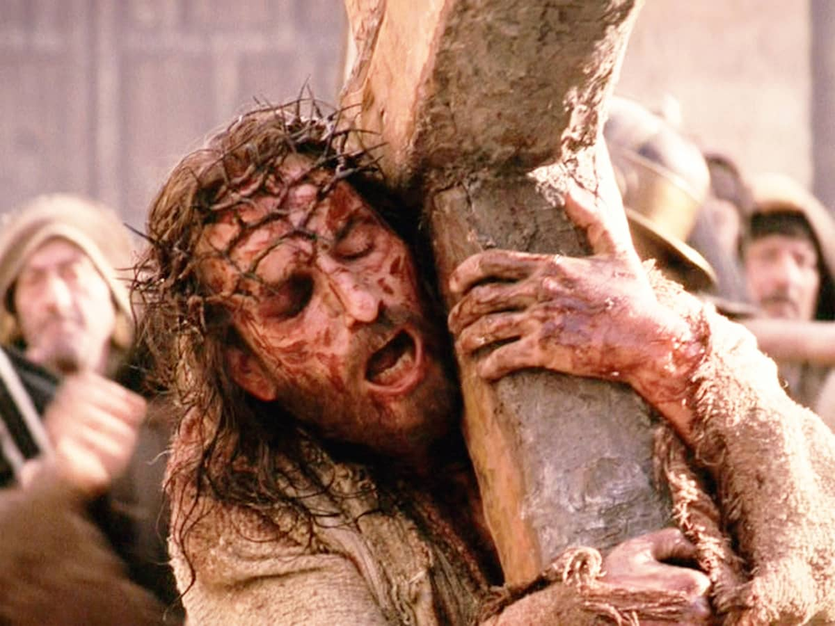 9 Things You Don't Know About Jesus' Death