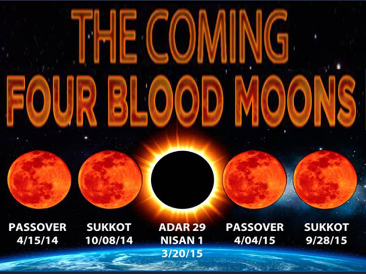 blood moons hagee - photo #7