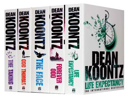How to write best selling fiction dean koontz
