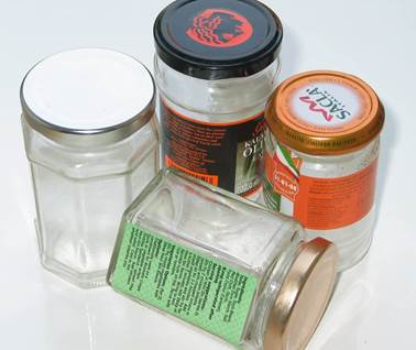 jars, heloise, holiday gift ideas