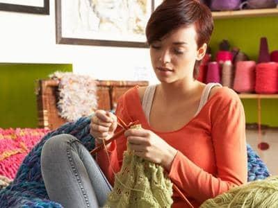 knitting, hobbies, growth