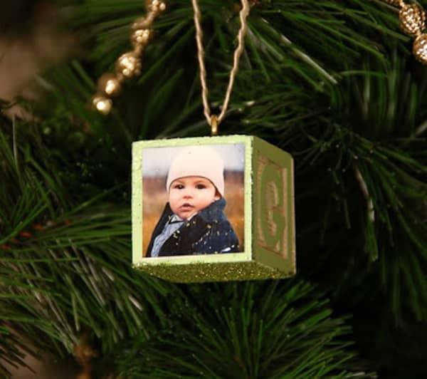 ornament, DIY, beliefnet buzz