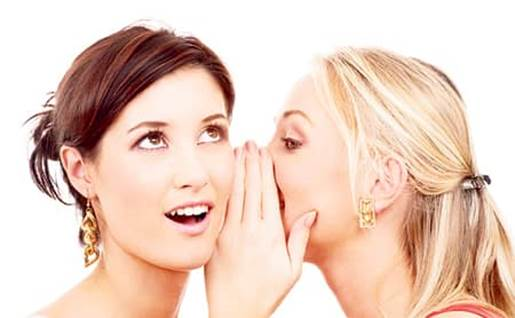gossip, women