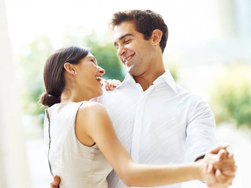 couple, argument, strength