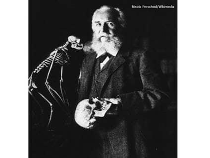 Ernst Haeckel WWI