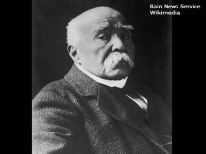 Clemenceau WWI