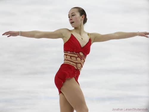 Kimmie Meissner Winter Olympics 2006