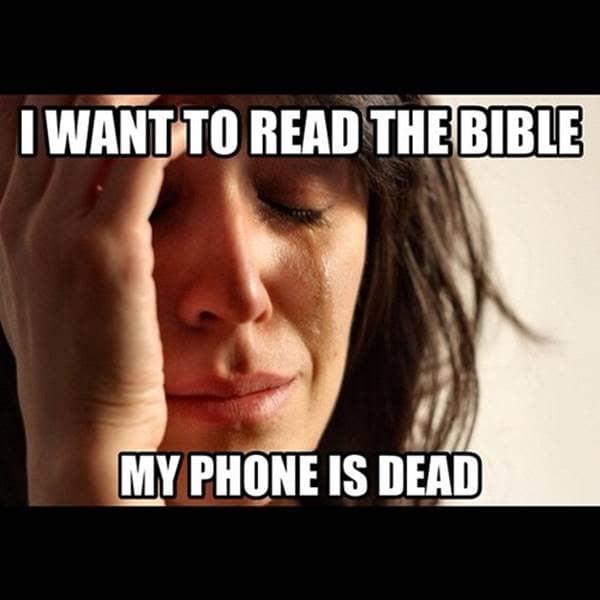 Top Christian Memes, Funny Christian Memes
