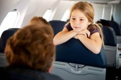 witnessing on airplanes, things Christians do, you might be a Christian if