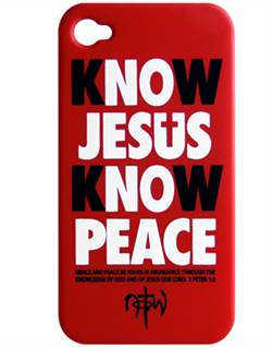 iPhone covers, things Christians do, you might be a Christian if