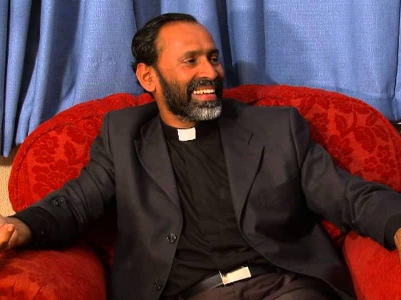 Father Chiramel