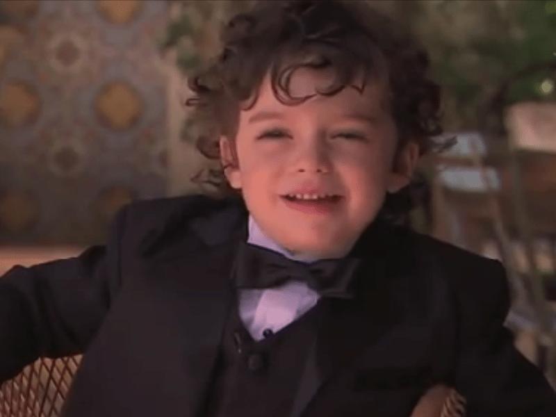baby, bachelor, wesley