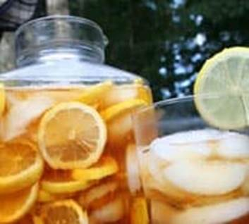 Need to Cool Big Pitchers of Drinks?