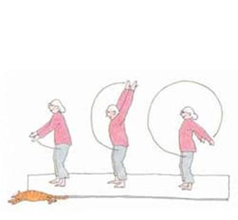 Arm Circles