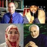 American Muslims Denouncing Terrorism