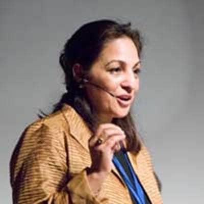 Daisy Khan Activist