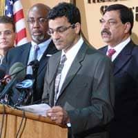 Salam Al-Marayati Political and Civic Leader