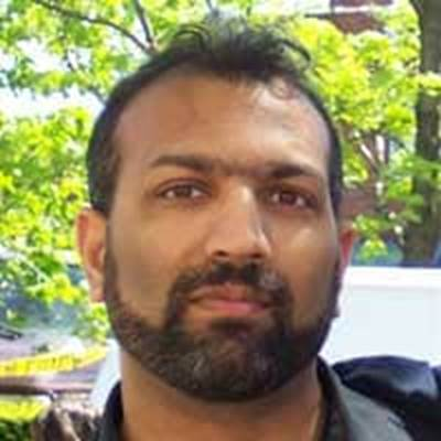Shahed Amanullah Journalist