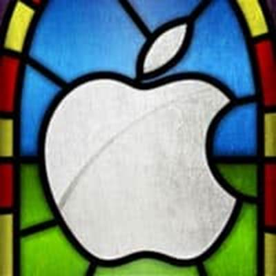 Apples Spirituality