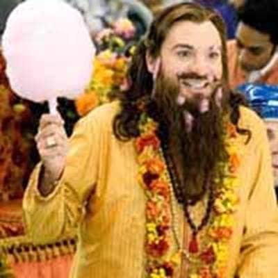 Ask the Love Guru