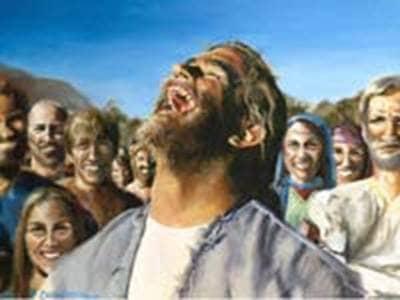 Beliefnet Members Images of Jesus