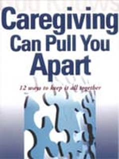 God Knows Caregiving Can Pull You Apart Gretchen Thompson