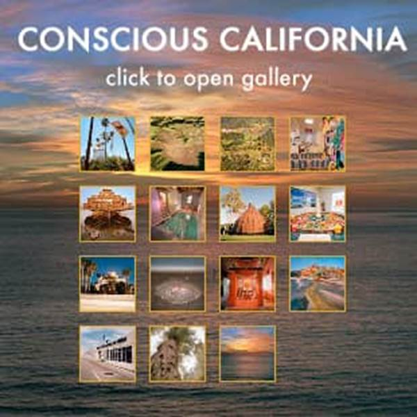 Conscious California