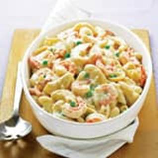 Easter dinner made easy easy easter dinner recipes quick easter pasta and shrimp forumfinder Image collections