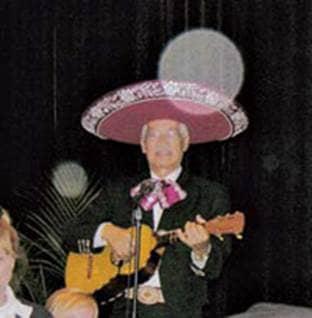Orb on Sombrero