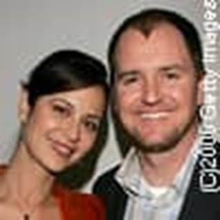 6. CATHERINE BELL AND ADAM BEASON