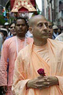 Radha Nath Swami
