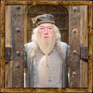 Is Dumbledore Really Dead?