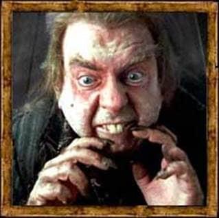 What Will Peter Pettigrew Do?