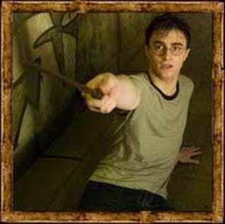 Will Harry Die?