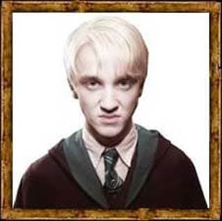 Will Malfoy Be Redeemed?