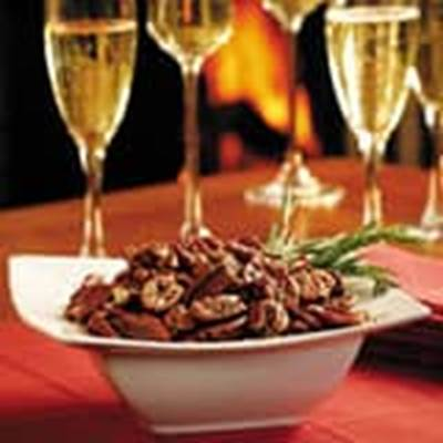 Healthy Holiday Party Recipes