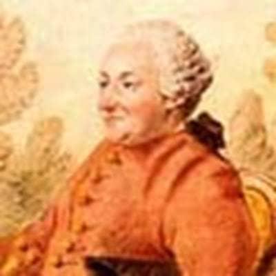 Baron Paul Heinrich Dietrich D'Holbach