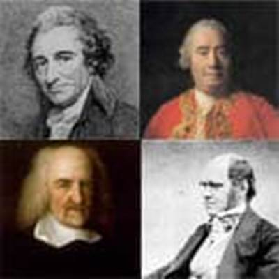 Doubters Who Changed the World