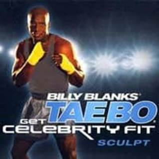 Billy Blanks' Tae Bo DVDs