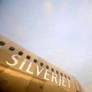 Silverjet Airlines