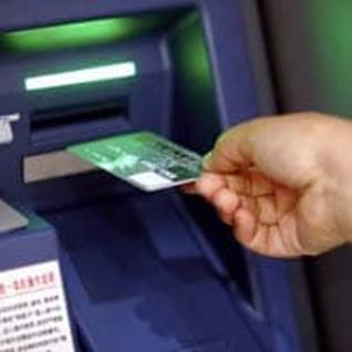 personal atm