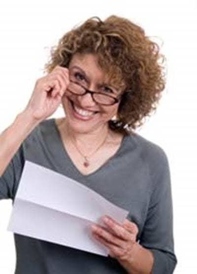 How to Start a Self Esteem File