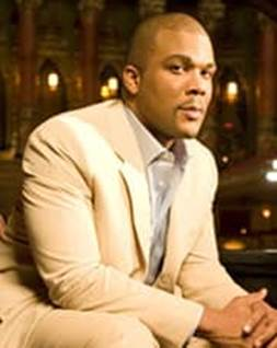 Interview with Tyler Perry