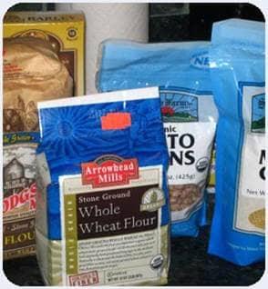 biblical diet pork Ezekiel bread lentils millet spelt wheat